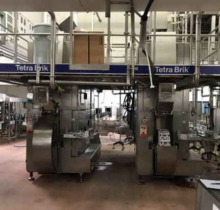 FILLING AND  PACKING  MACHINES